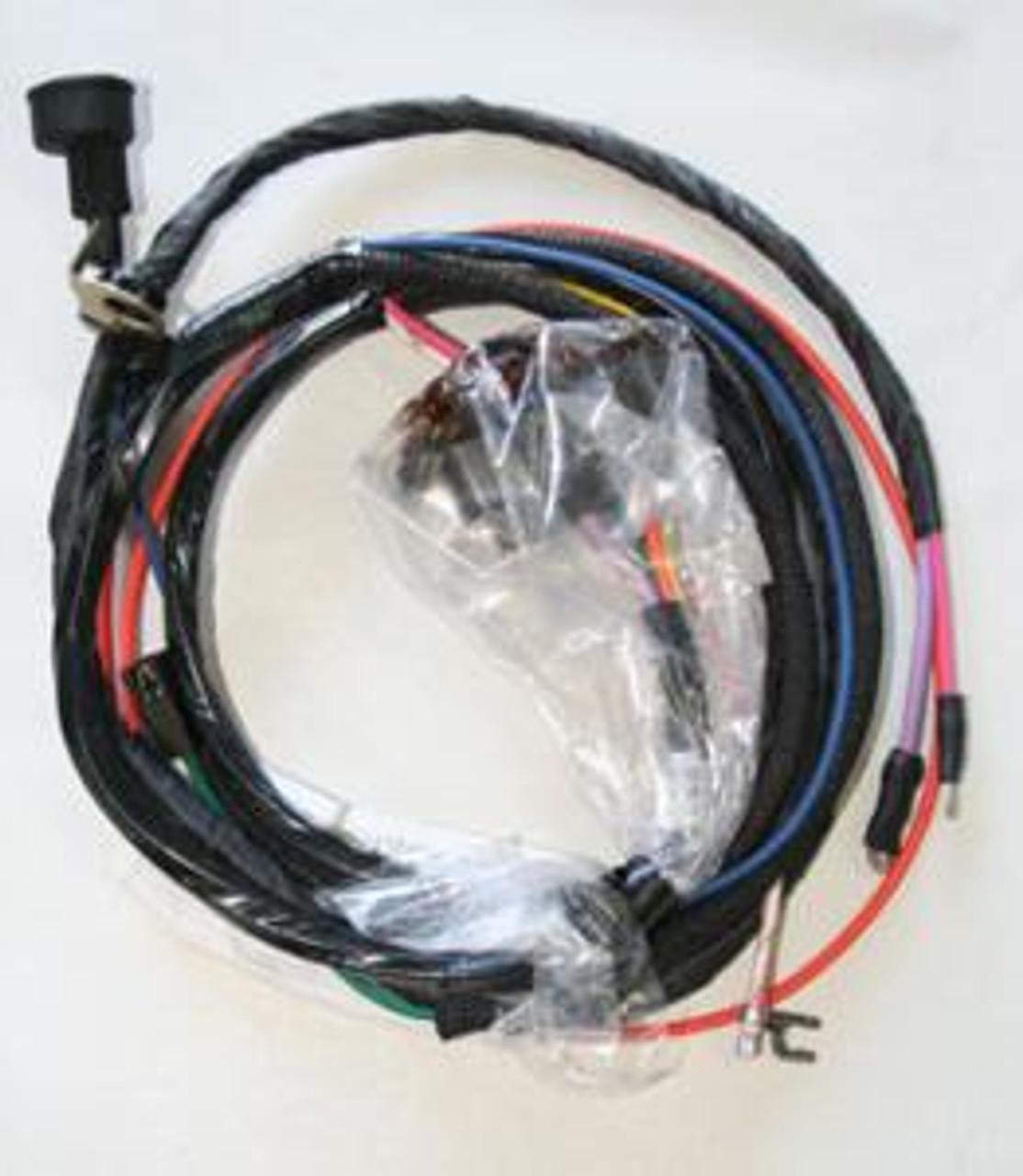 67 Malibu Wiring Harness - Jcb 520 Load All Wiring Schematics for Wiring  Diagram SchematicsWiring Diagram Schematics