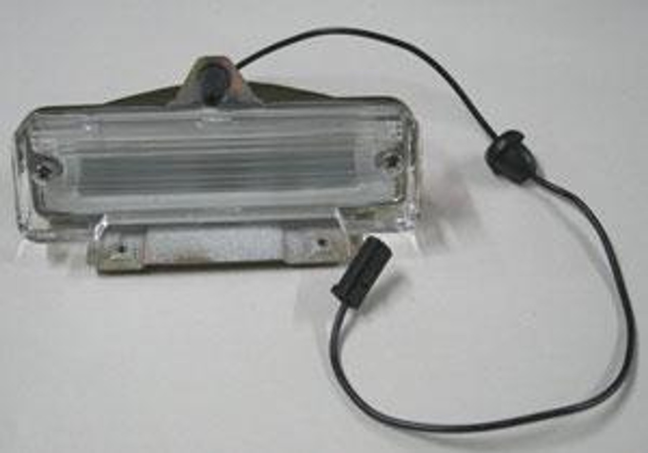 1965 & 67 Backup Light Assembly (Pair)