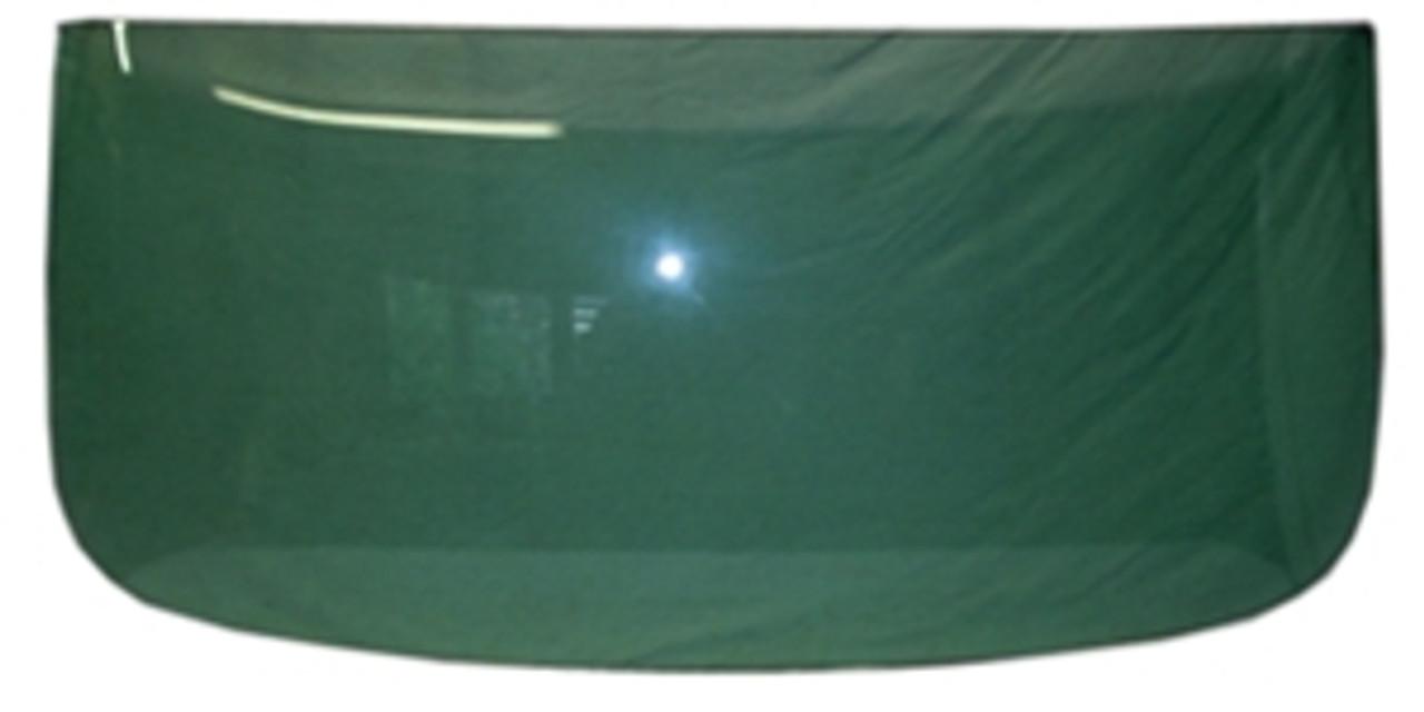 1964-65 Back Window Glass ( HT)