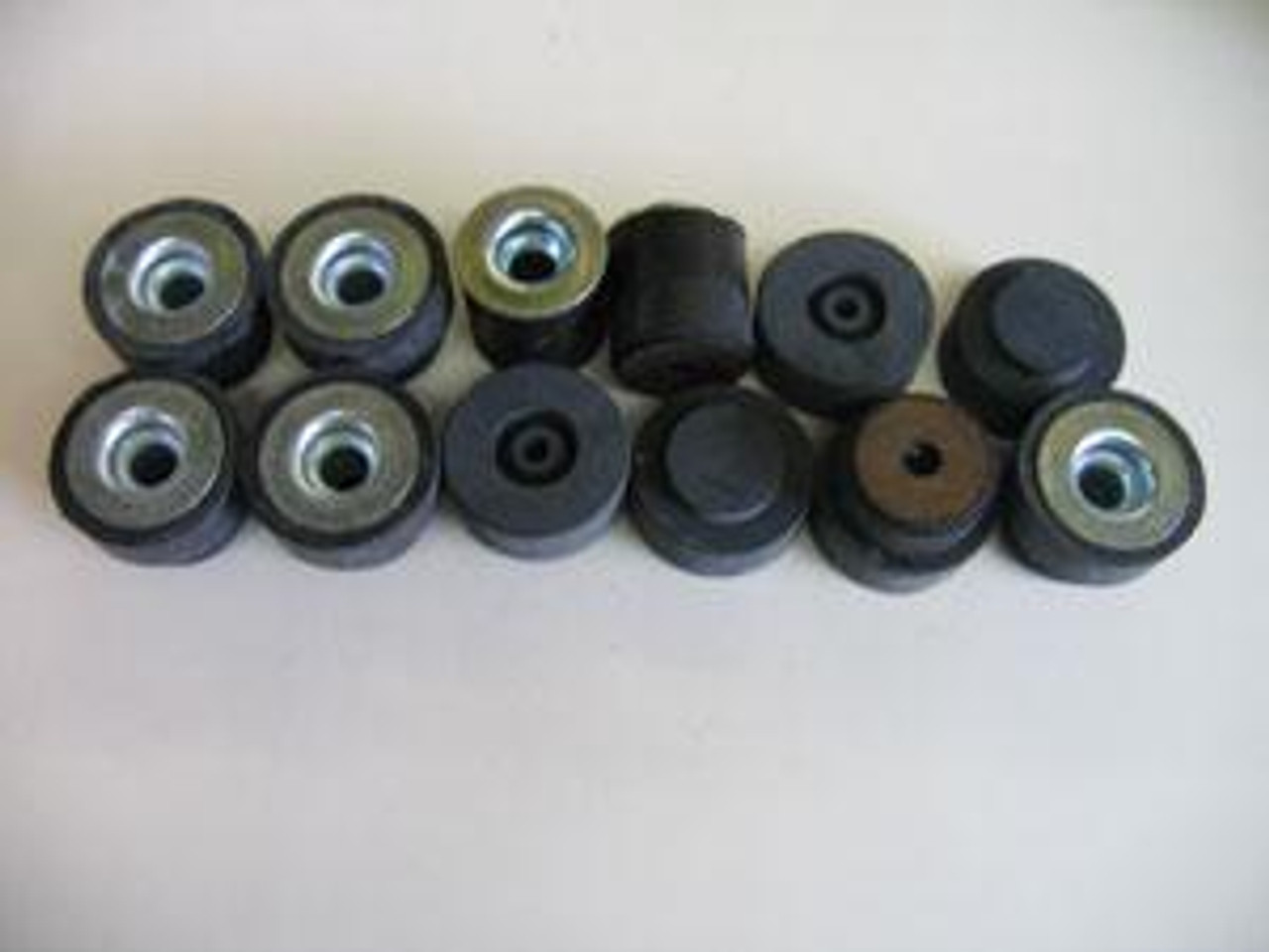 1964-67 Body Mount Bushings (Set)