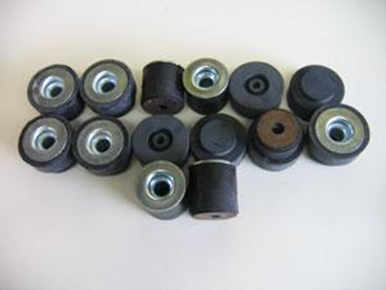 1968-72 Body Mount Bushings (Set)