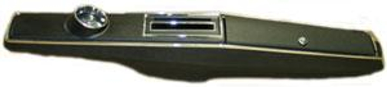 1966 1967 Complete Console (Automatic)