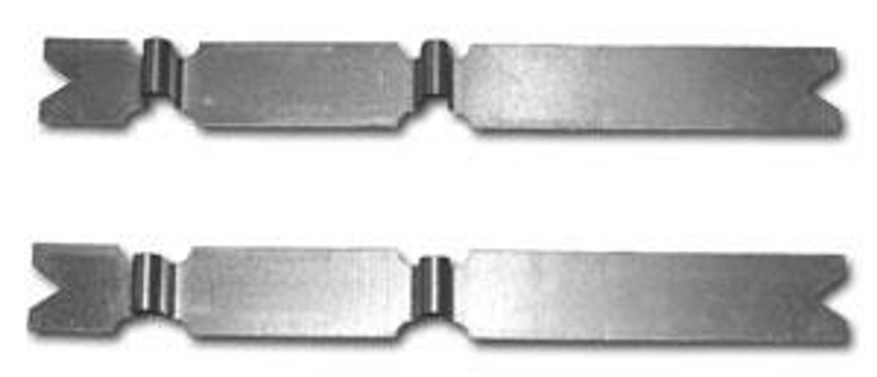 1964-72 Rear Control Arm Inserts