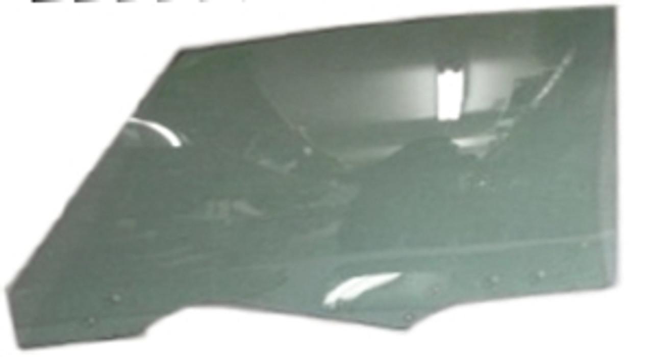 1964-72 El Camino Door Window Glass ( Left Hand)