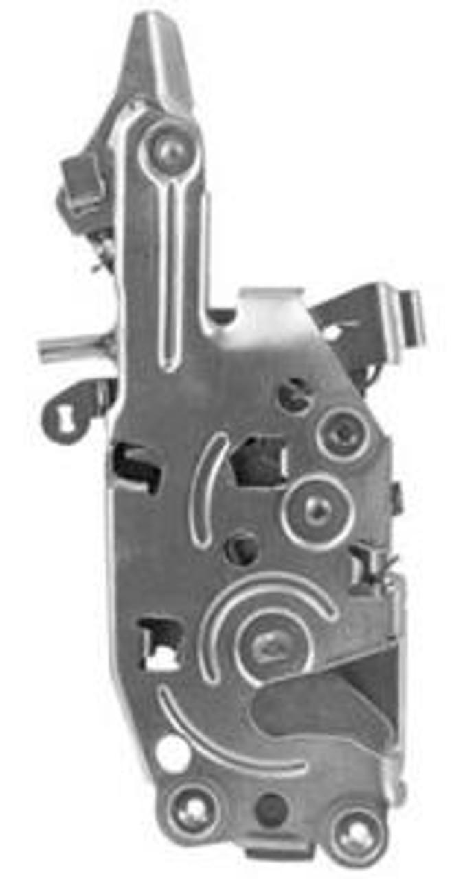 1970-72 Left Hand Door Latch Assembly