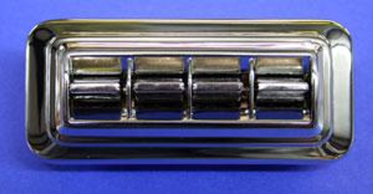 1964-72 Chevelle Power Window Switch (4 button)