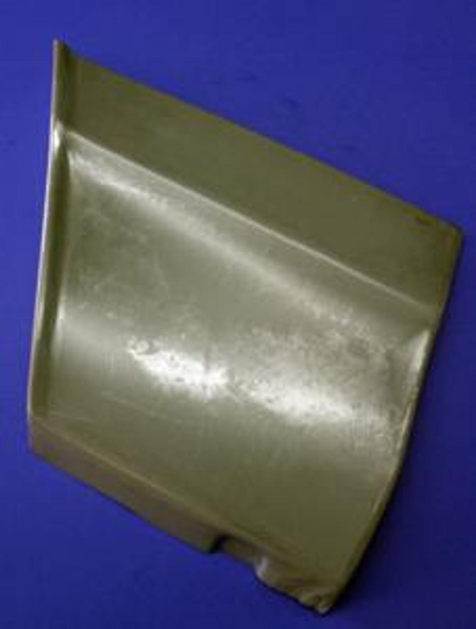 1964 1965 Front Fender Patch Panel (Left)