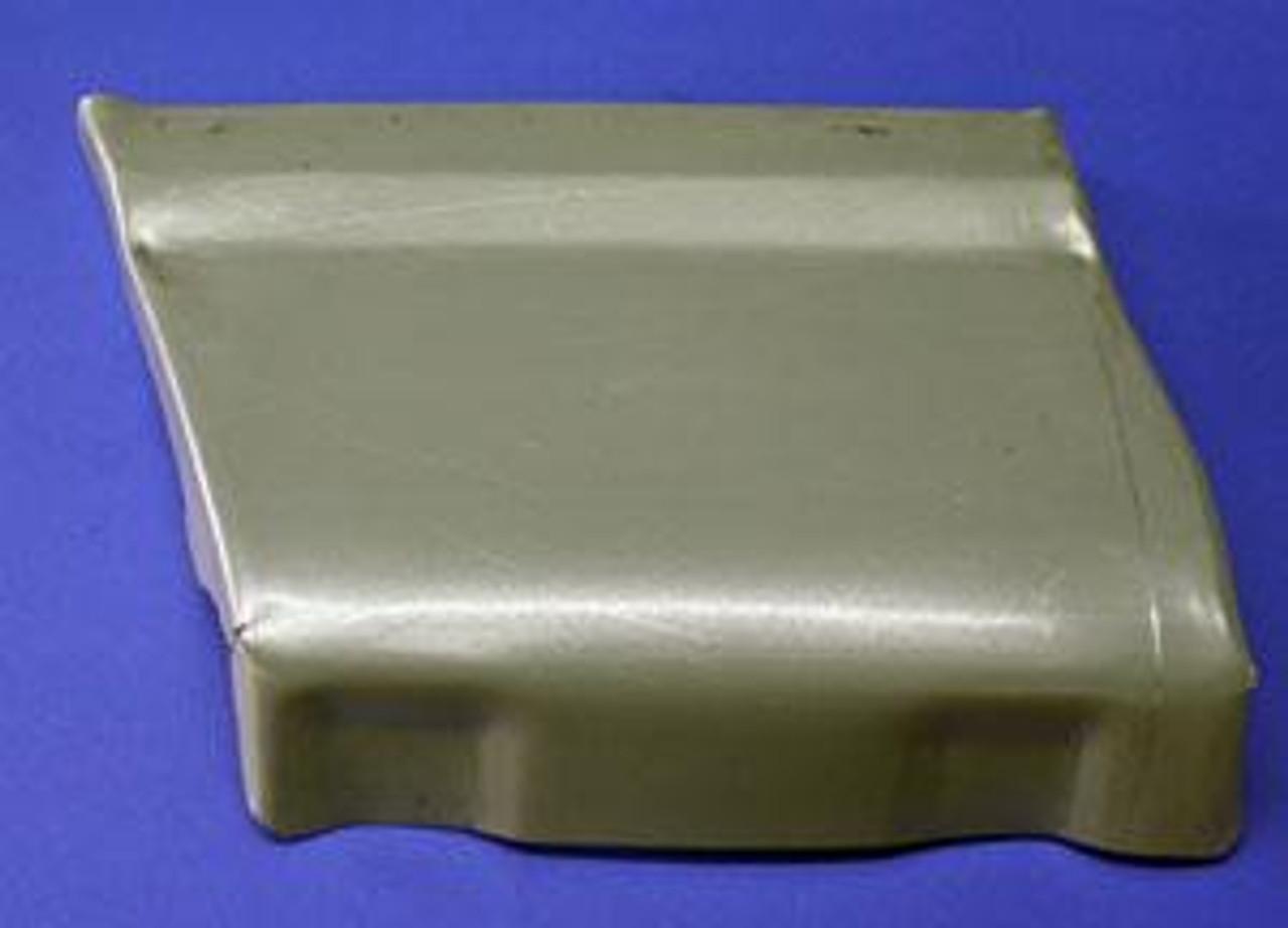 1968-69 Front Fender Patch Panel (Left)