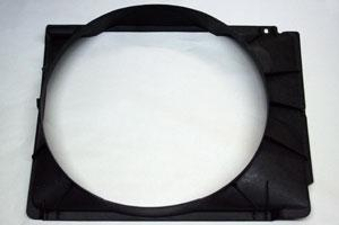 1969-70 Small Block Radiator Fan Shroud, Except 307.