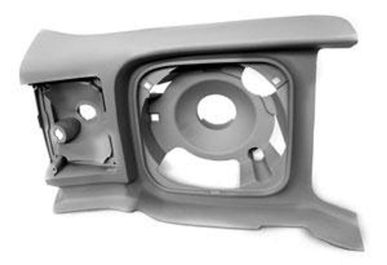 1971- 1972 (Right Hand) Fender Extension, Chevelle only.