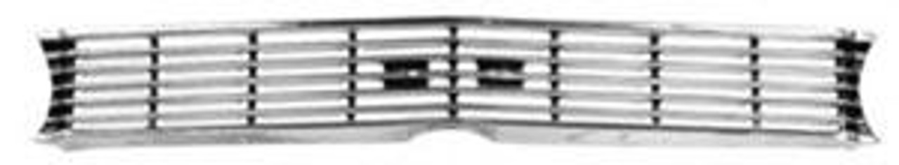 1966 Malibu Front Grille