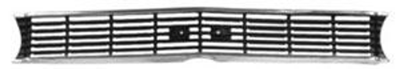 1966 SS Front Grille