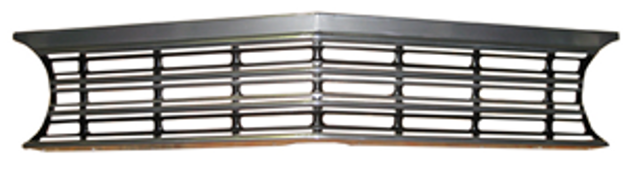 1967 SS Front Grille