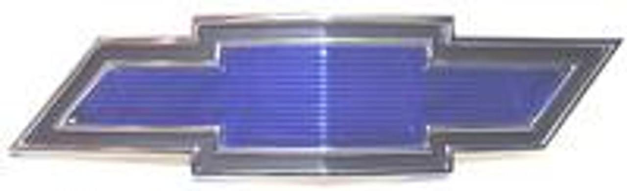 1969 Malibu Bowtie Emblem