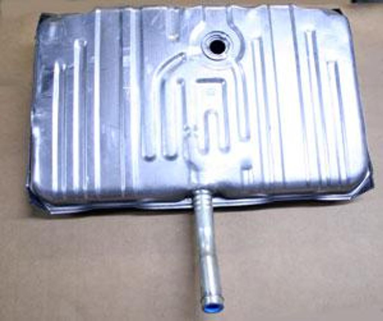 1970-72 Gas (Fuel) Tank without E.E.C.