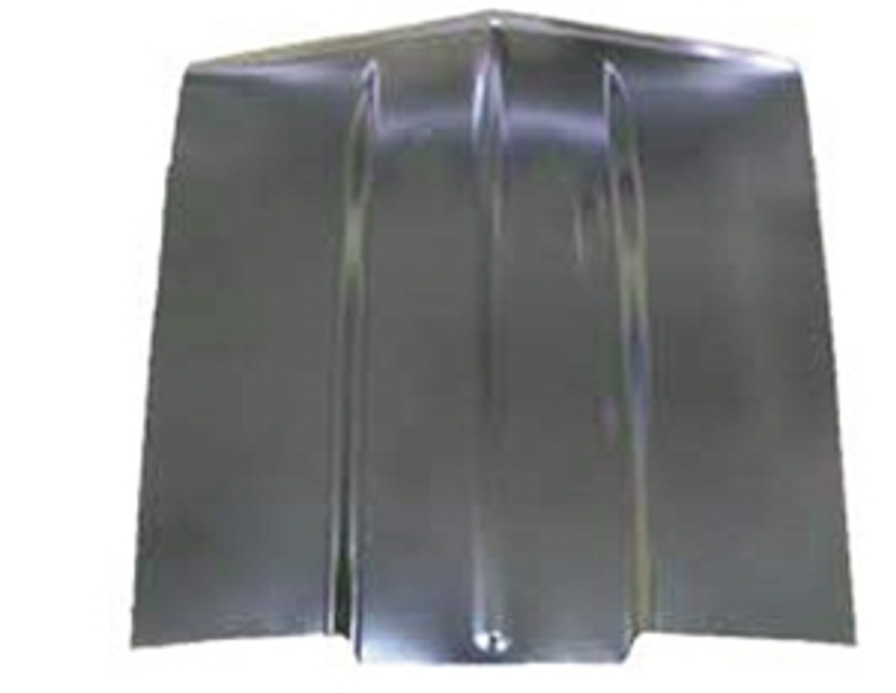 1970-72 Chevrolet Chevelle Rear Edge Hood To Cowl Seals Mounts To Hood Pair