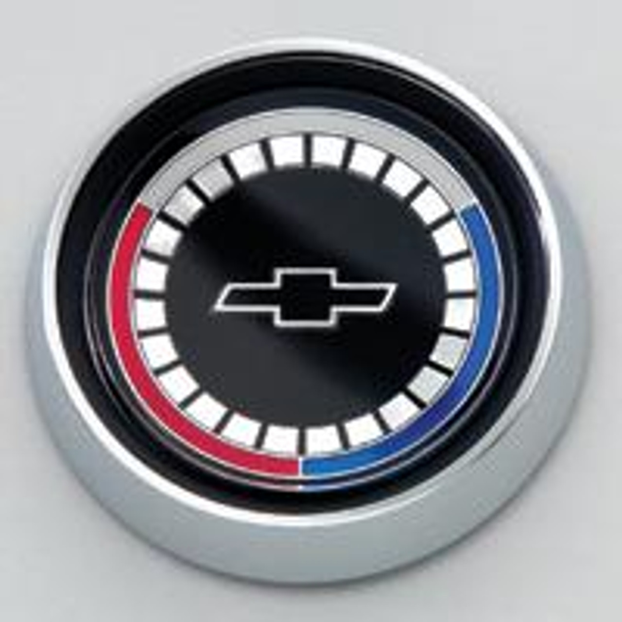 1965 Horn Button (For Wood Wheel)