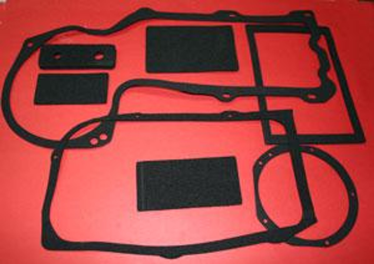 1964-72 Heater Box Seal Kit without A/C