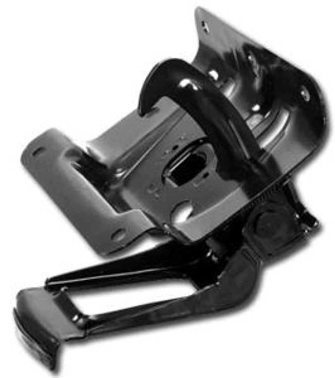1968 Chevelle Hood Latch Assembly