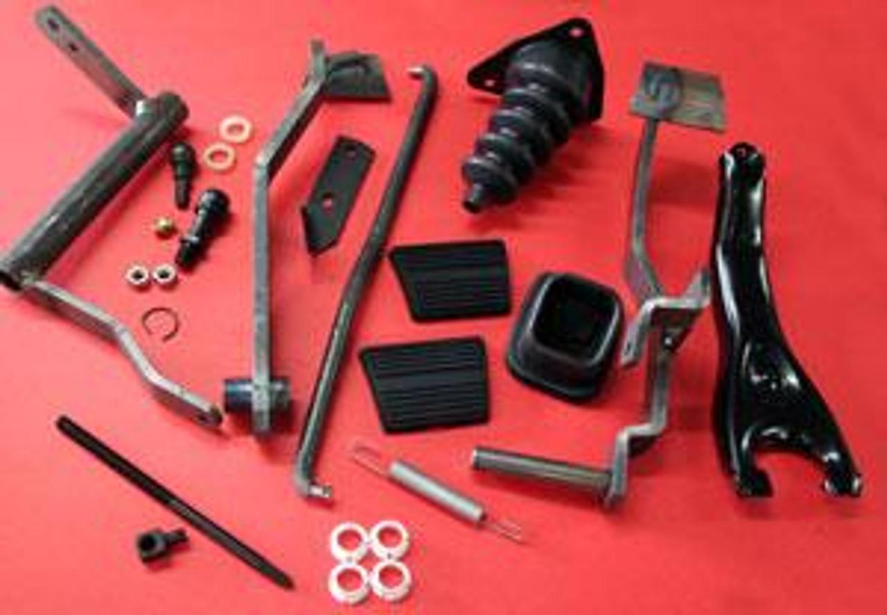 1964-66 Clutch Linkage Kit