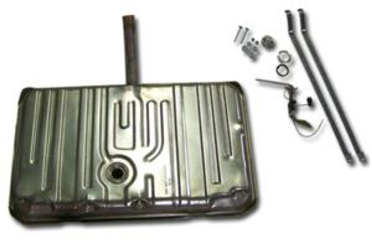 1969 Chevelle Gas (Fuel) Tank Kit
