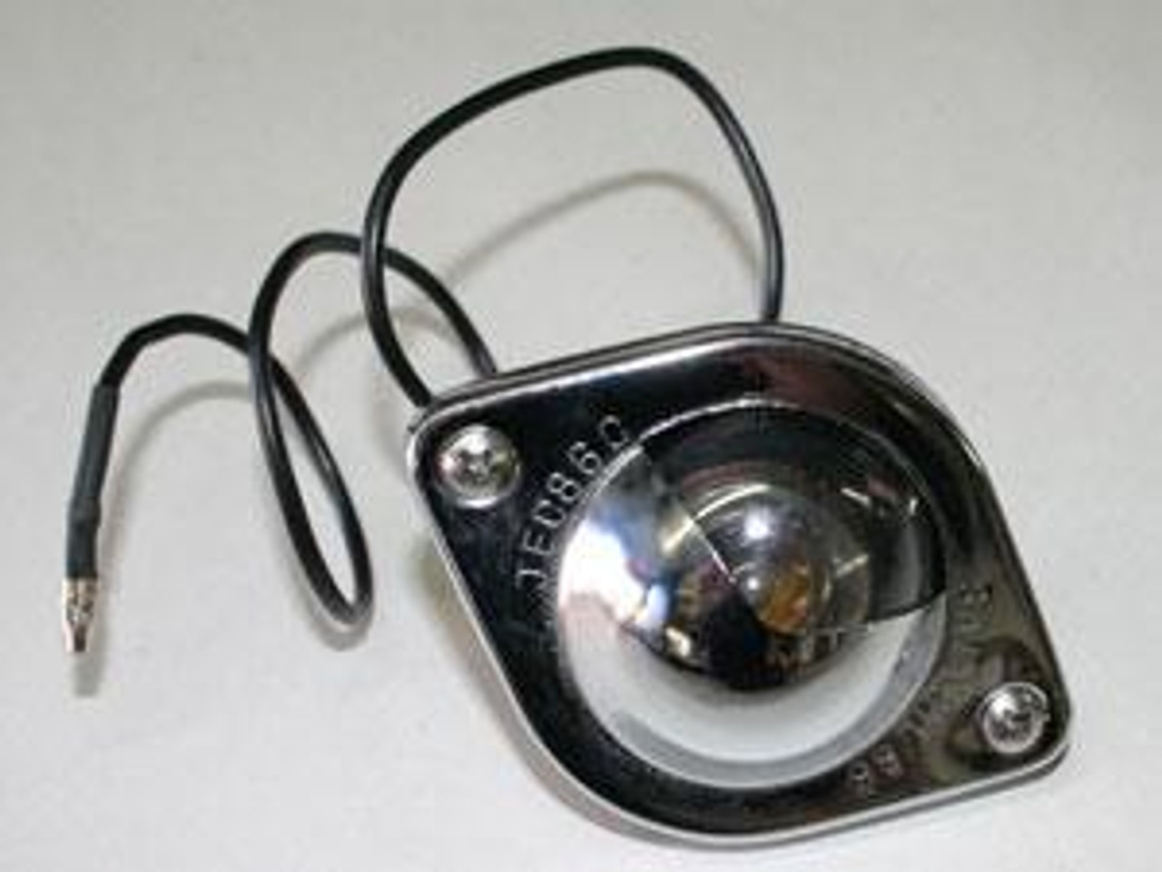 1964-65 License Plate Lamp (ea)