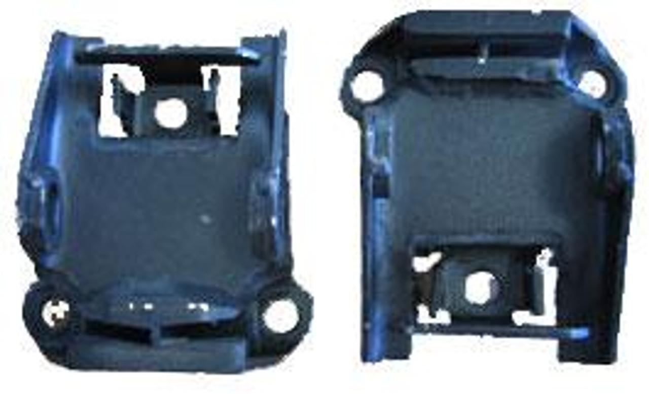 1964-67 Small Block Engine Mounts (Motor Mounts) (pair)