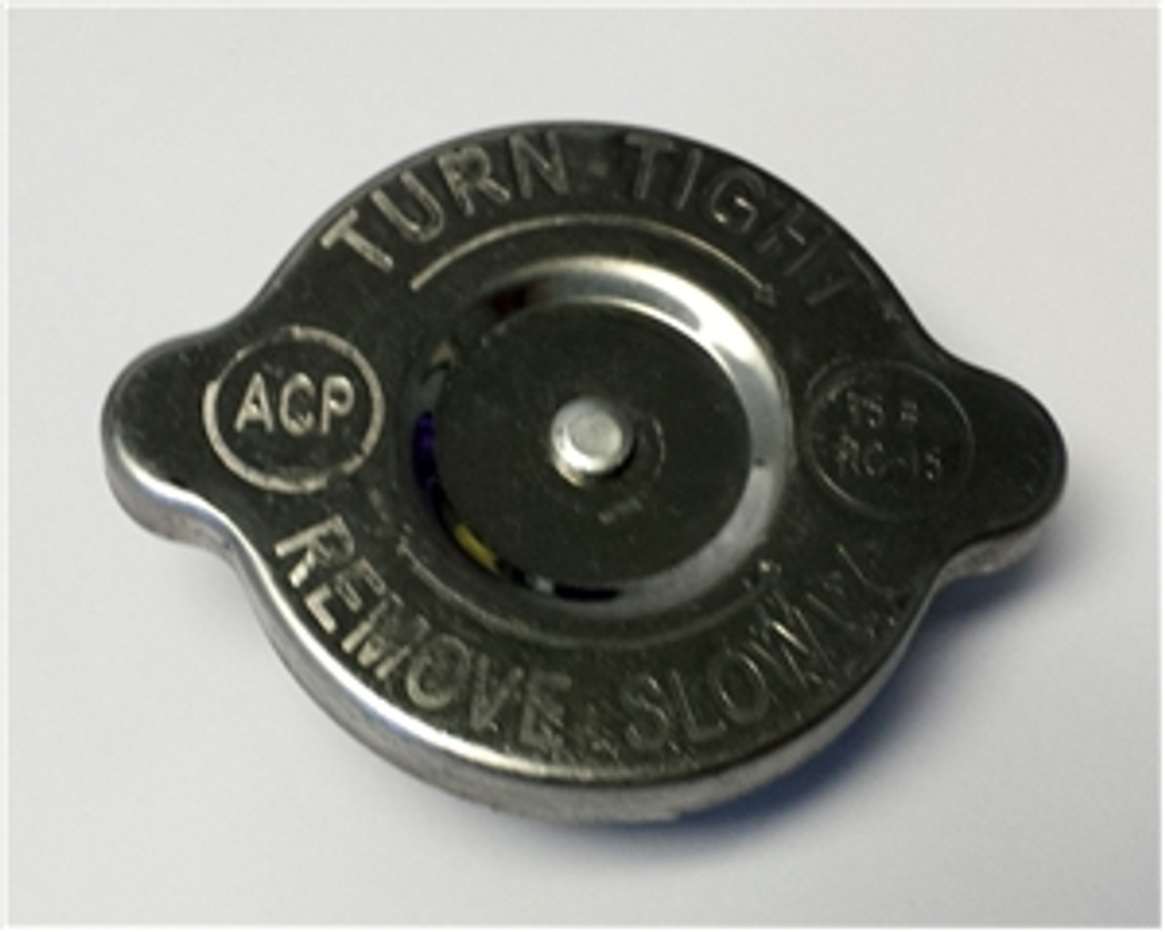 1964-72 Radiator Cap
