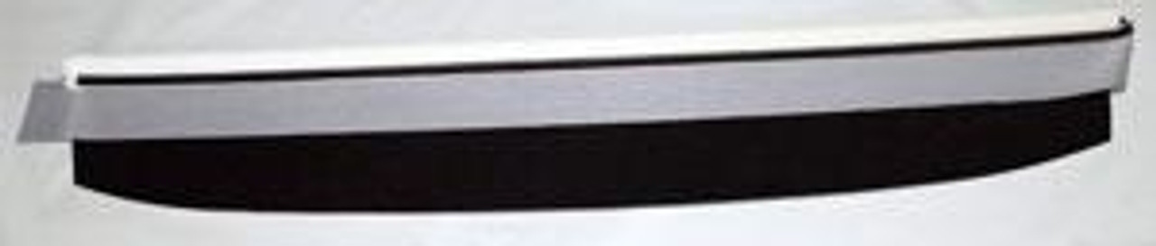 1964-65 Chevelle Rear Deck Package Tray Shelf