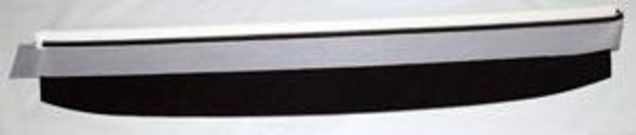 1966-67 Chevelle Rear Deck Package Tray Shelf