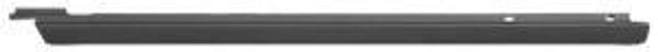 1968-72 Outer Rocker Panel, Hard Top or Convertible (Left)