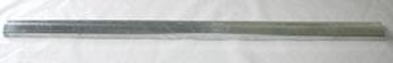 1968-72 Rear Window Panel (El Camino)