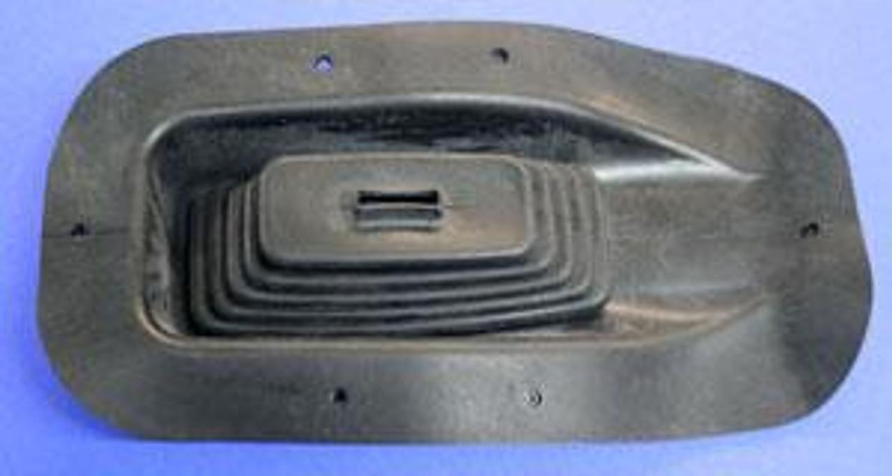 1968-72 Upper Console Boot