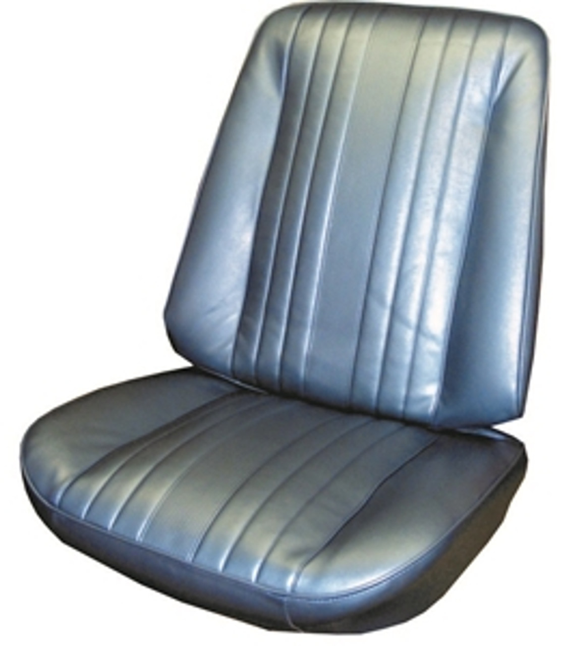 1969 Chevelle Seat Covers (Front & Rear)