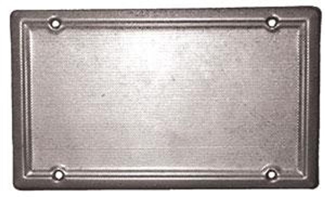 1967-72 Rear Deck Speaker Grille