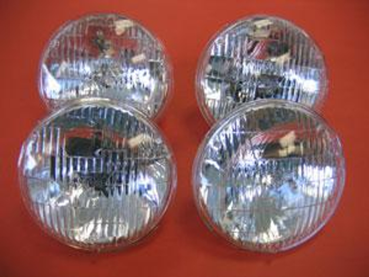1964-67 T-3 Seal-Beam Headlights