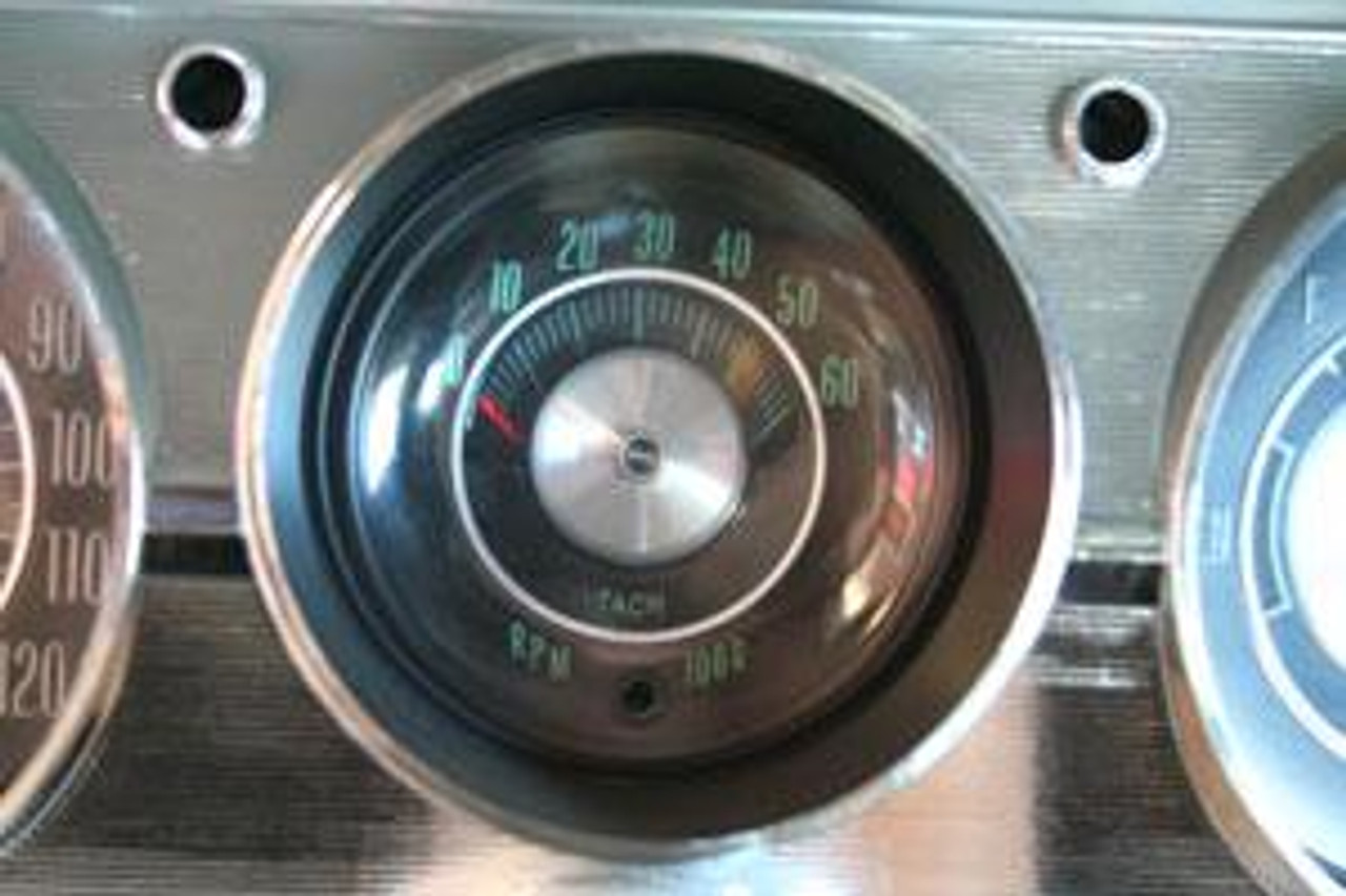1964 1965 tachometer (with Wiring)