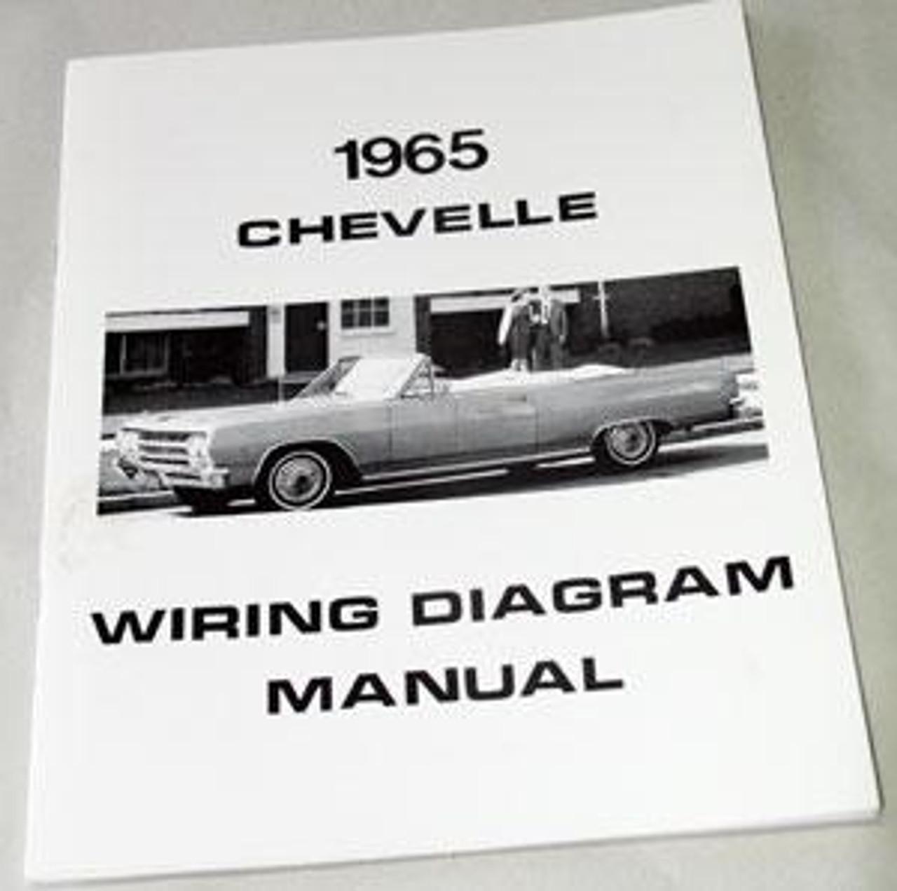 1965 Wiring Diagram