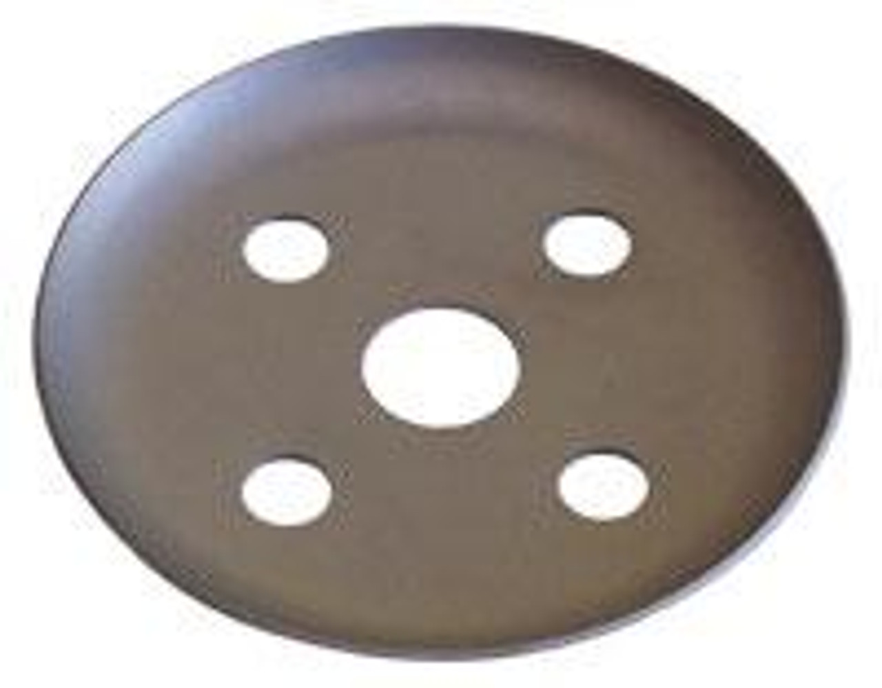 1965-68 Short Water Pump Pulley Washer