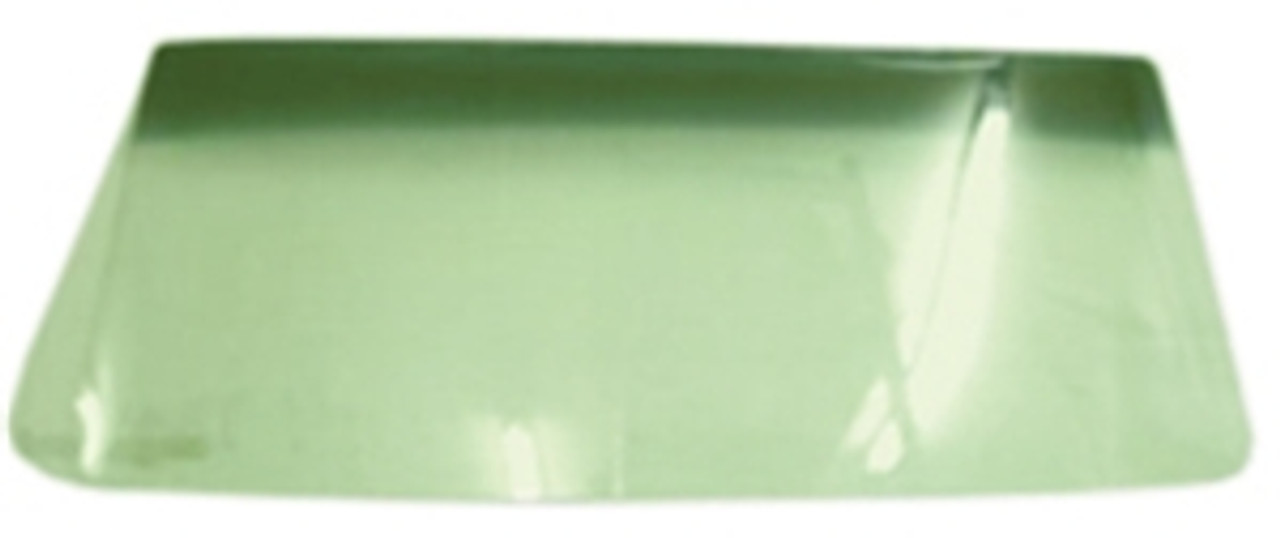 1970-72 Front Windshield with Antenna (HT)