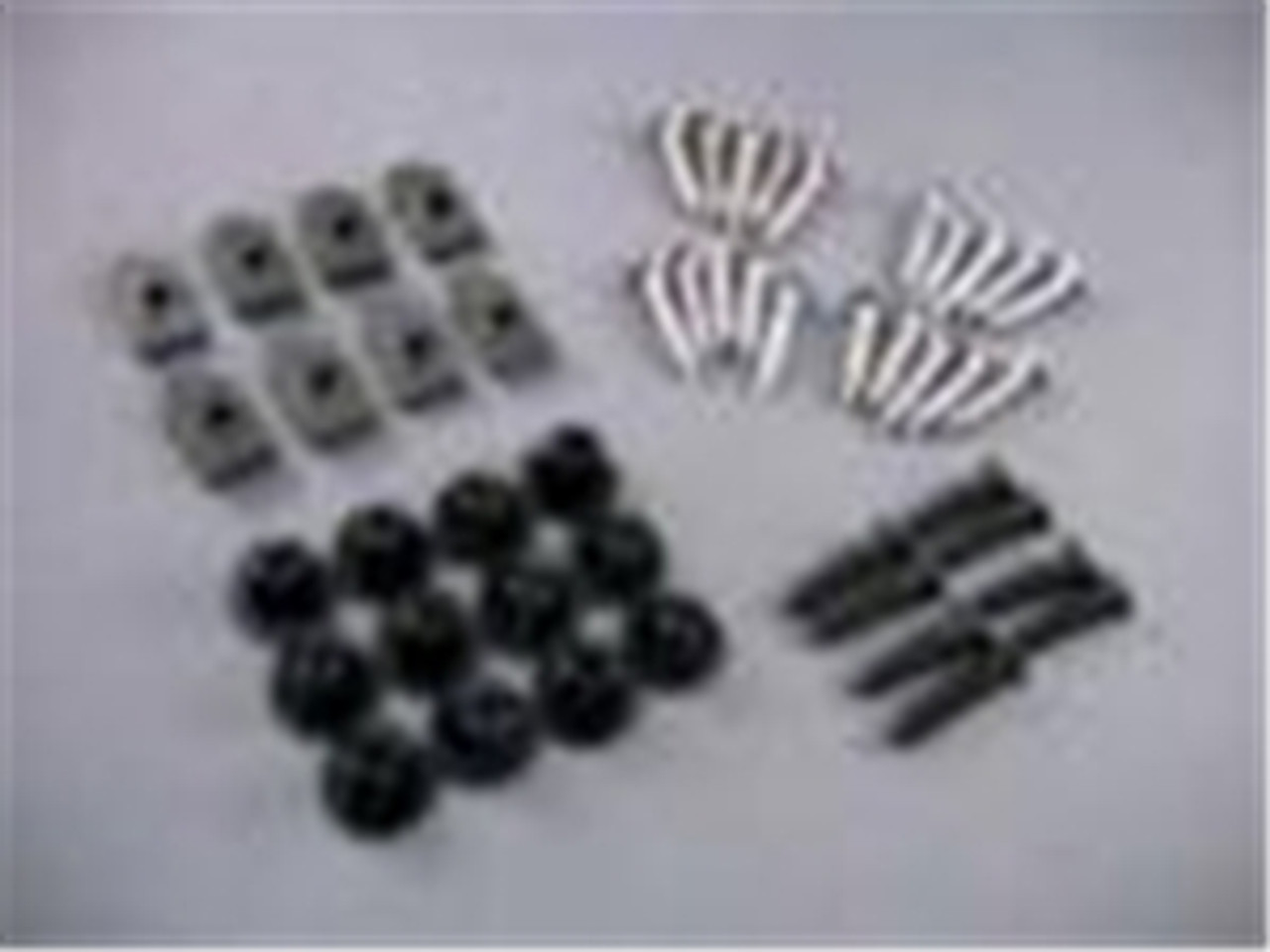 1964-68 Front End Screw Kit