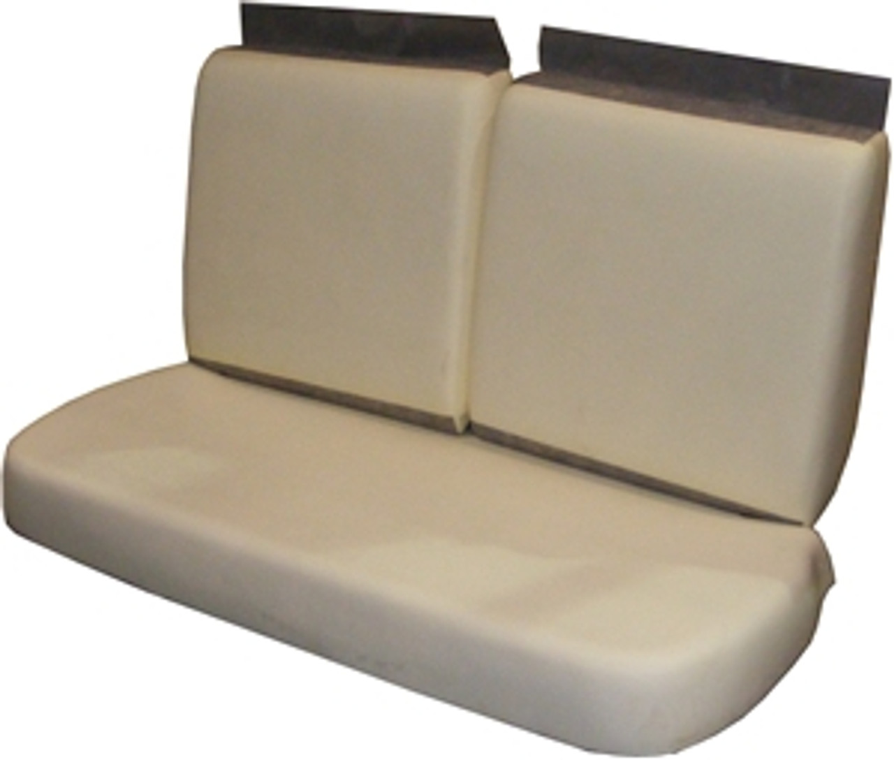 1964-67 Chevelle Bench Seat Bun