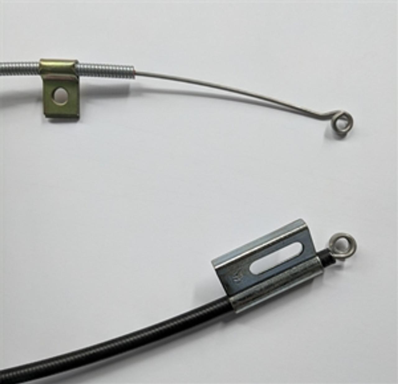1966 1967 4 pcs A/C Cable Kit