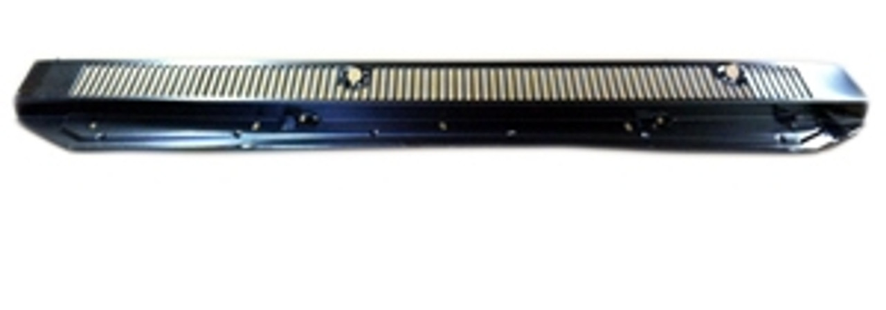 1964-67 Cowl Vent Grill Panel