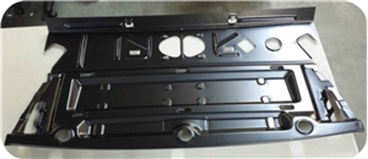 1966 1967 Rear Tray & Window Panel Support