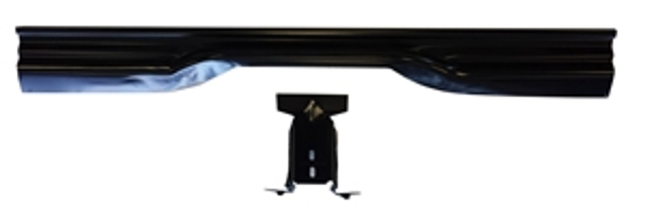 1964 1965 Rear Body Panel (center section only)