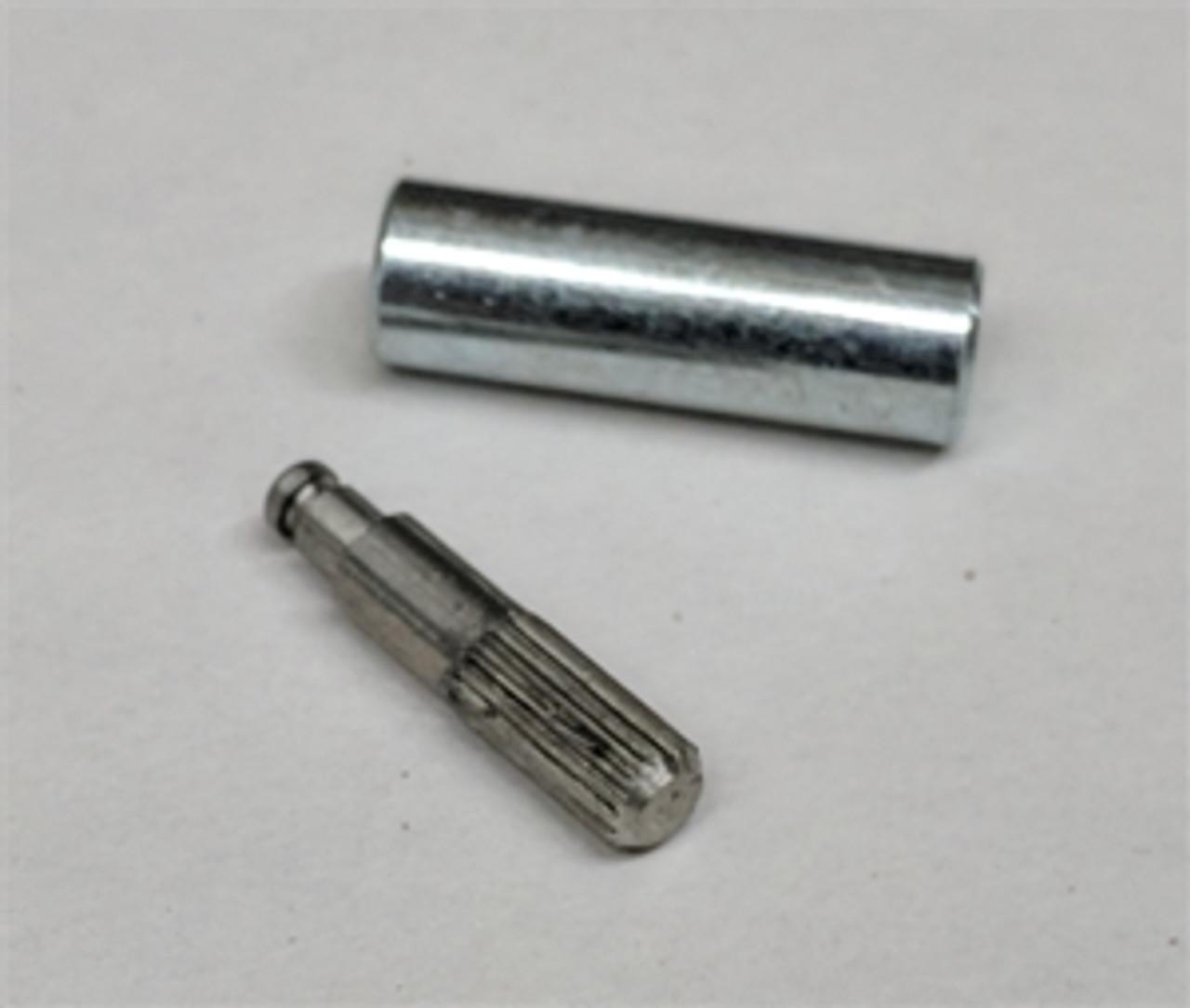1968-72 Windshield Wiper Arm Pivot Pin