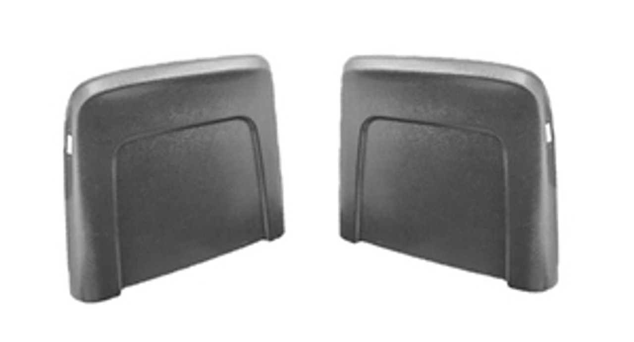 1967 Chevelle or El Camino Bucket Seat Back (pair)