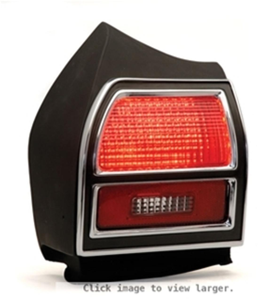 1969 Dakota Digital Chevelle LED Tail Lights