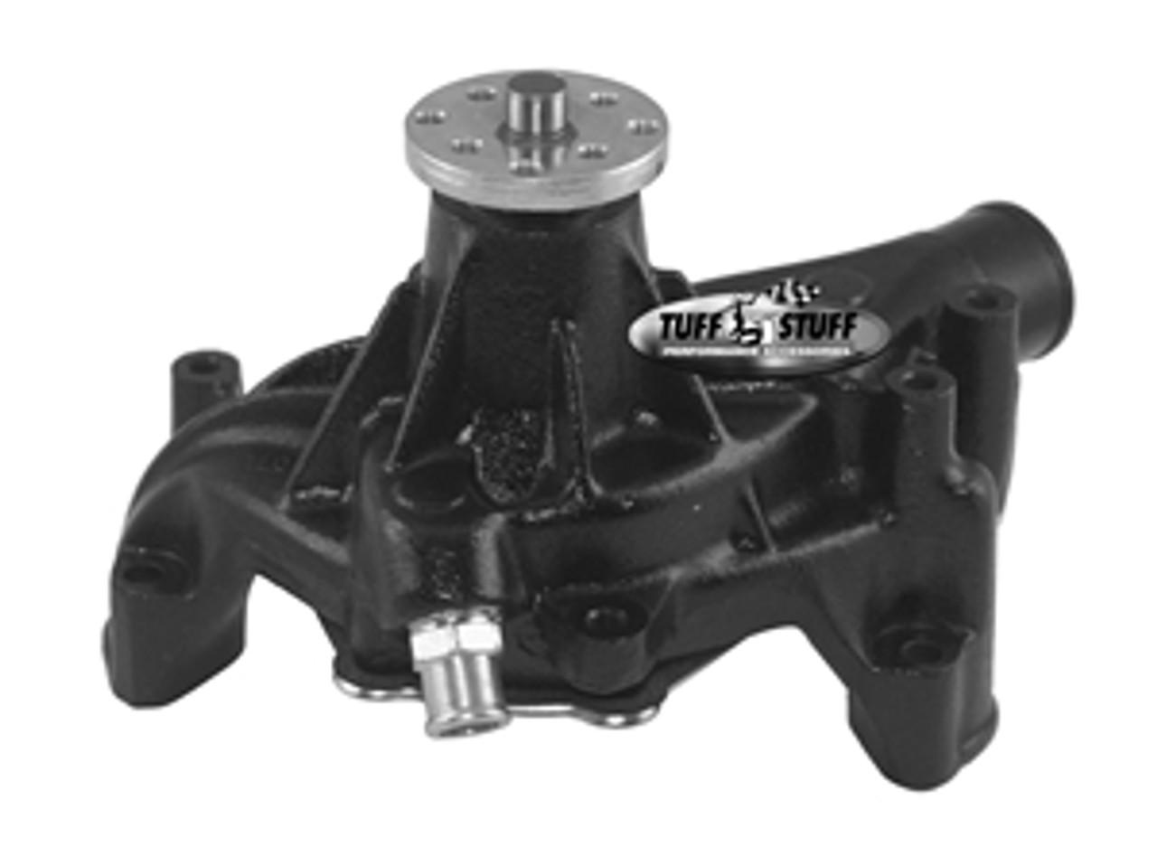 Chevrolet Small Block Water Pump, High Performance, Black